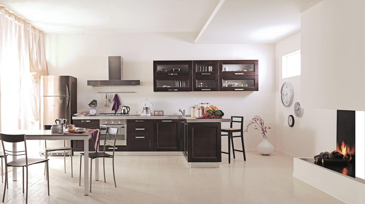 Outlet cucine lombardia good cucina baltimora scavolini for Siti cucina