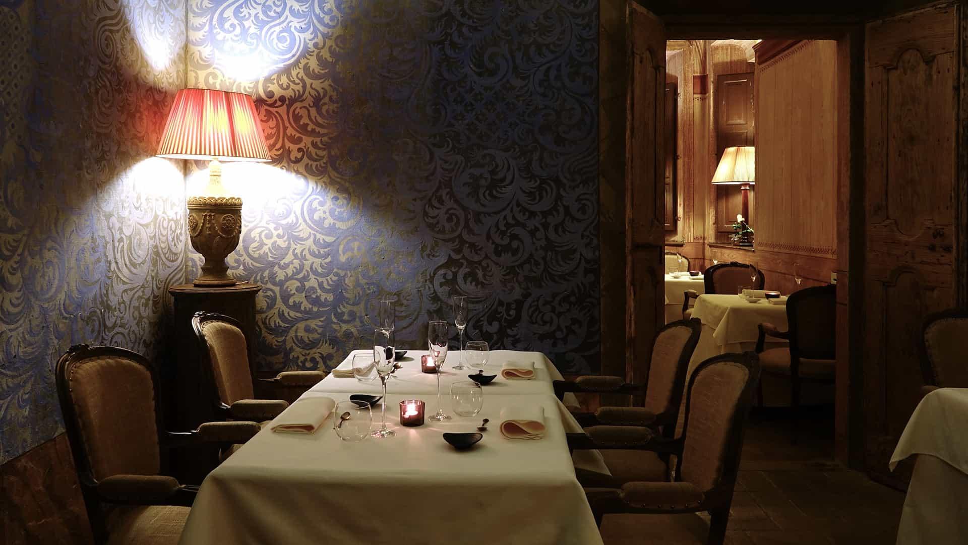Ama Cucine Firenze ristorante or cucina d'arte - gourmet a grintorto di