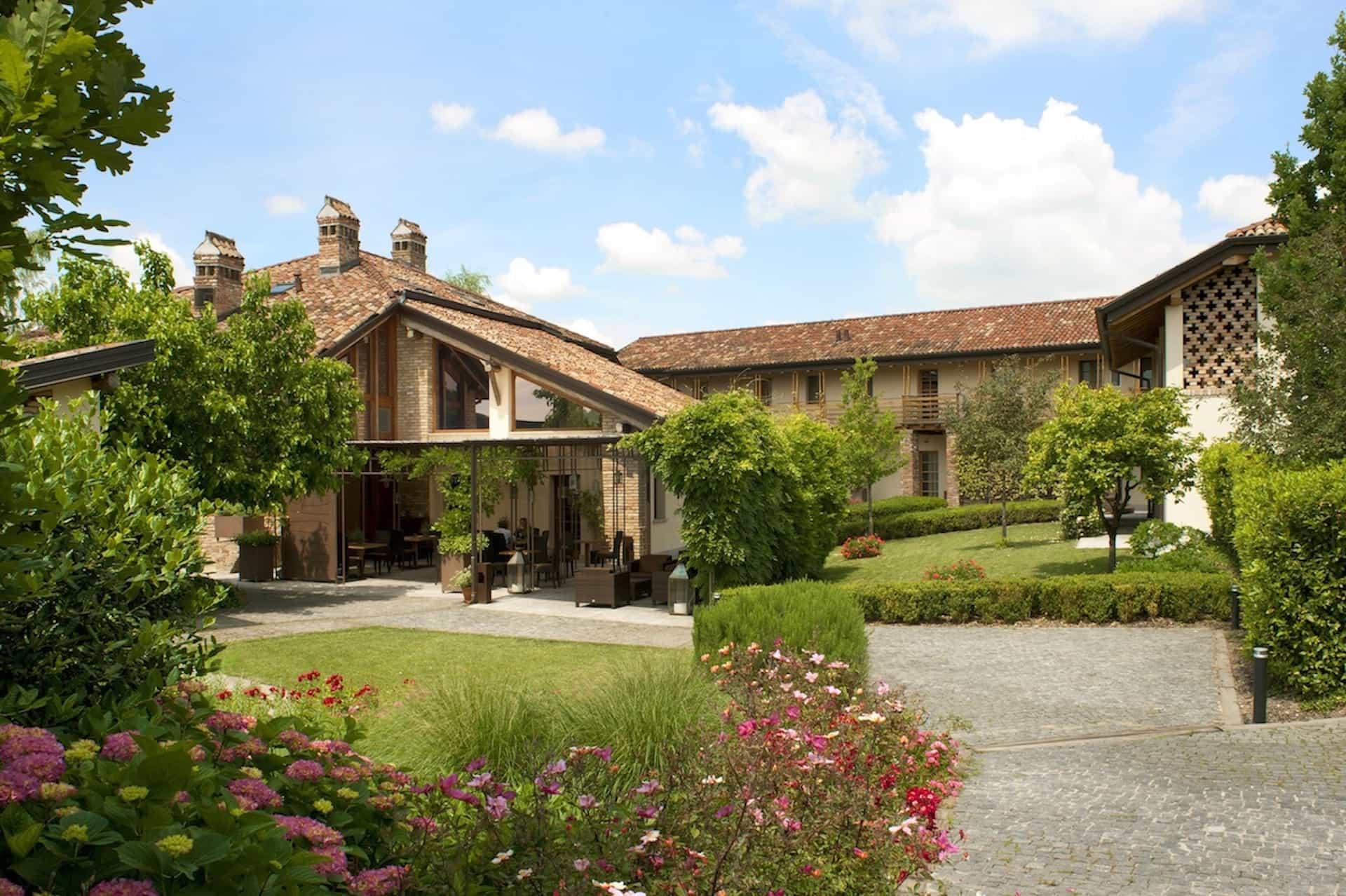 SUITE HOTEL VICINO A MILANO16896
