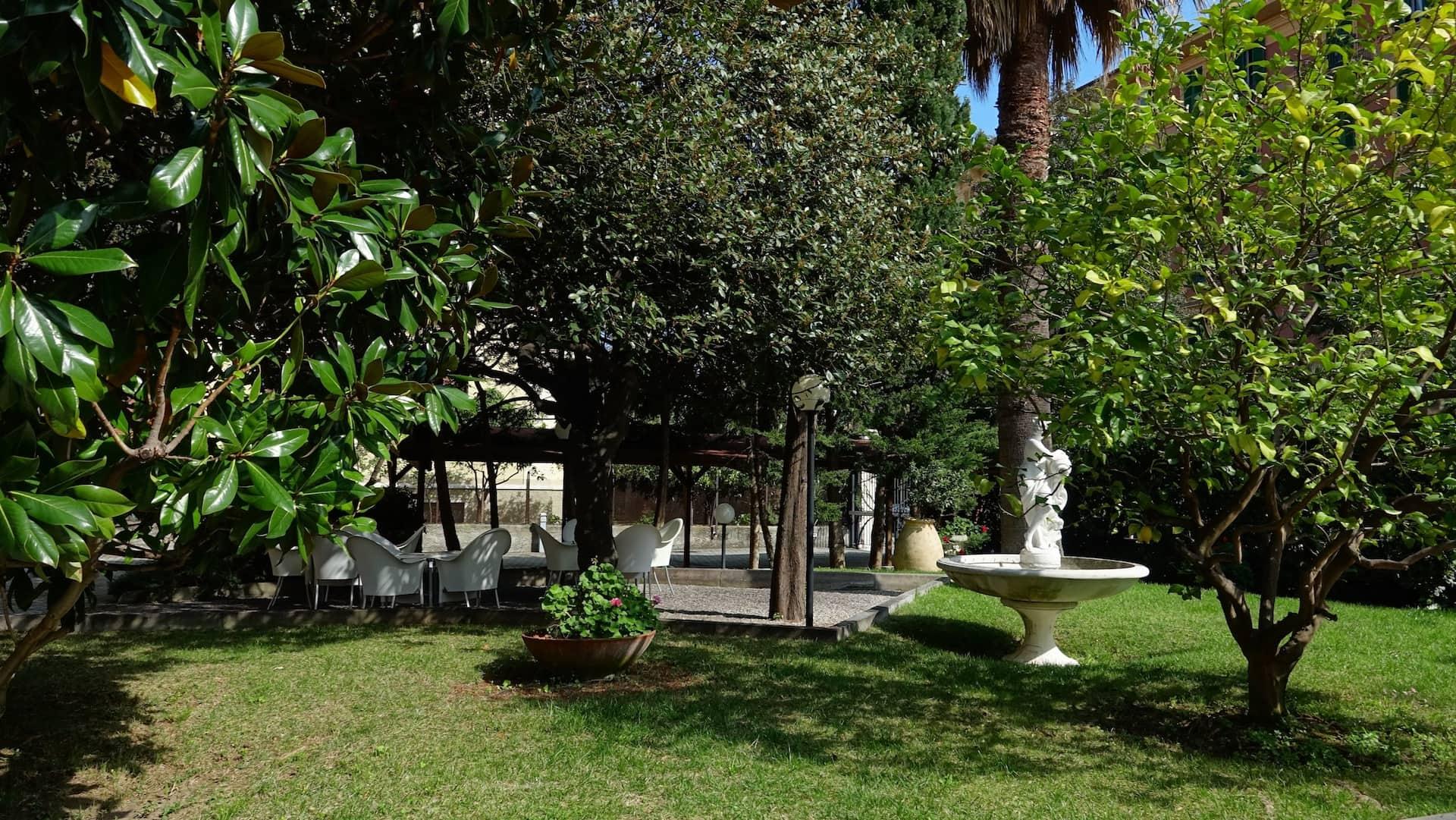 Vacanze�al�mare<br>con�giardino22272