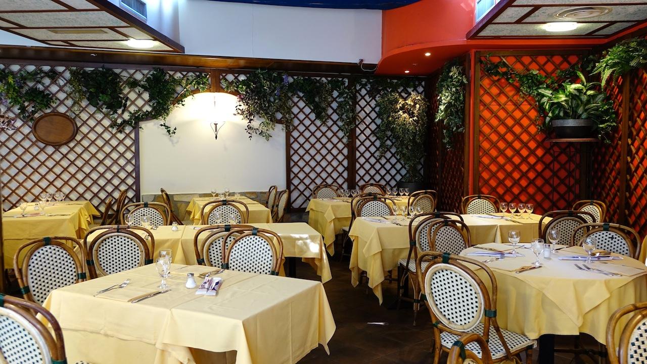 Il giardino dei segreti ristoranti milano menu carne e pesce