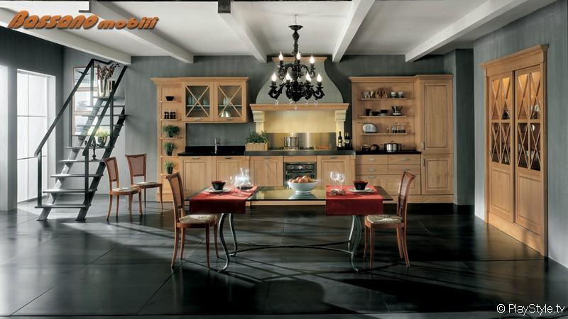 Bassano mobili negozi arredamento a misano adriatico for Produzione mobili veneto
