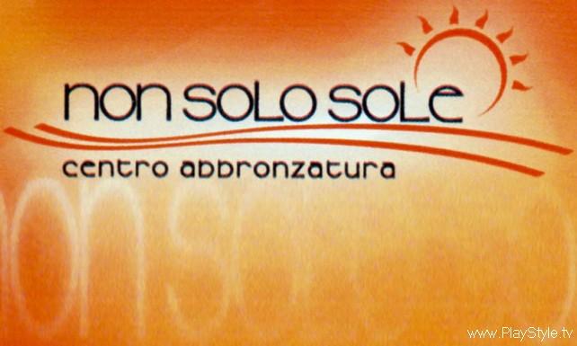 Non Solo Sole