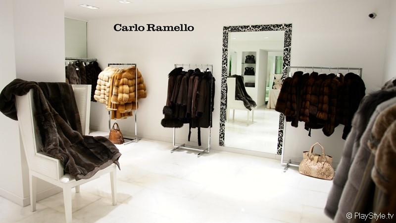 Carlo Ramello