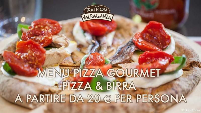 PizzaGourmet&Birra