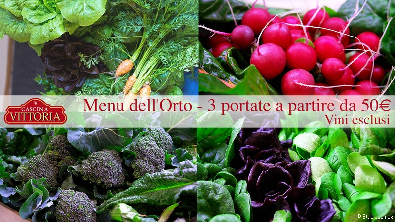 Menu dell'Orto