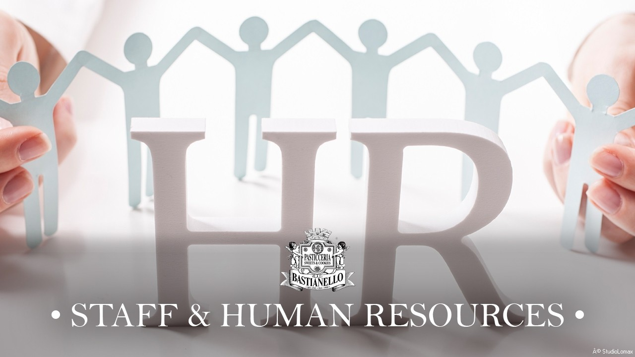Staff&HumanResources