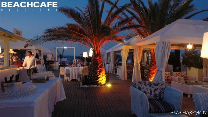 Beach Cafè