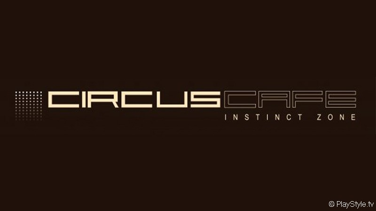 Circus Café