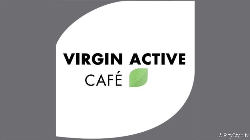 Virgin Active Cafè