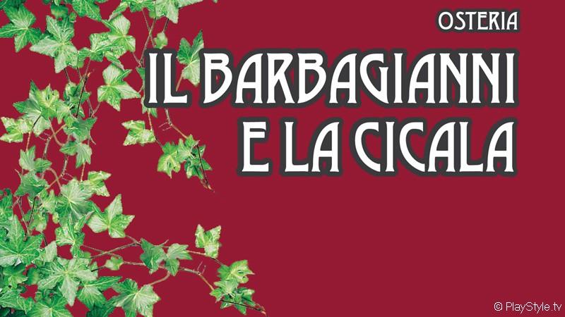 Il Barbagianni e la Cicala