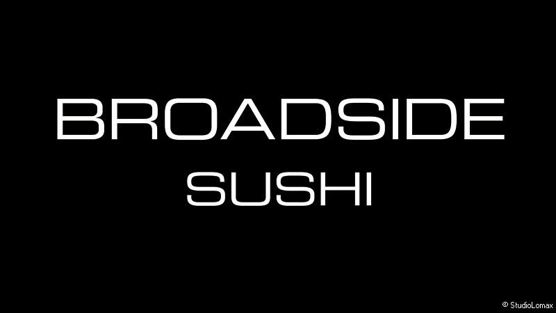 Broadside Sushi