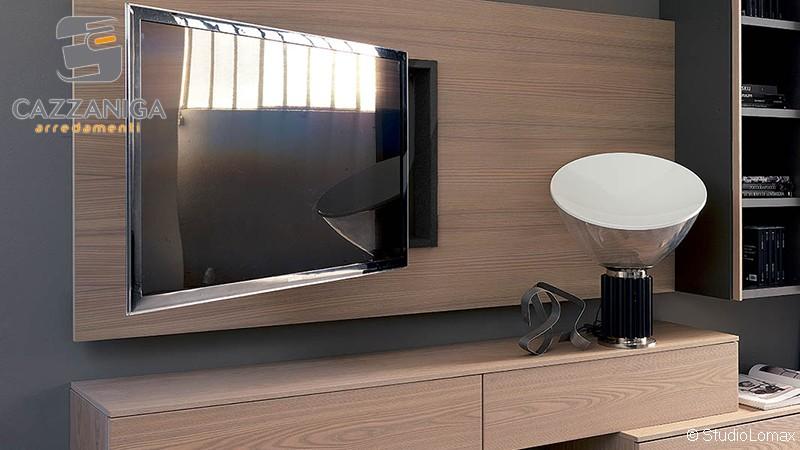 Porta TV - Cazzaniga - Monza - Monza-Brianza (MB) Lombardia - Playhome