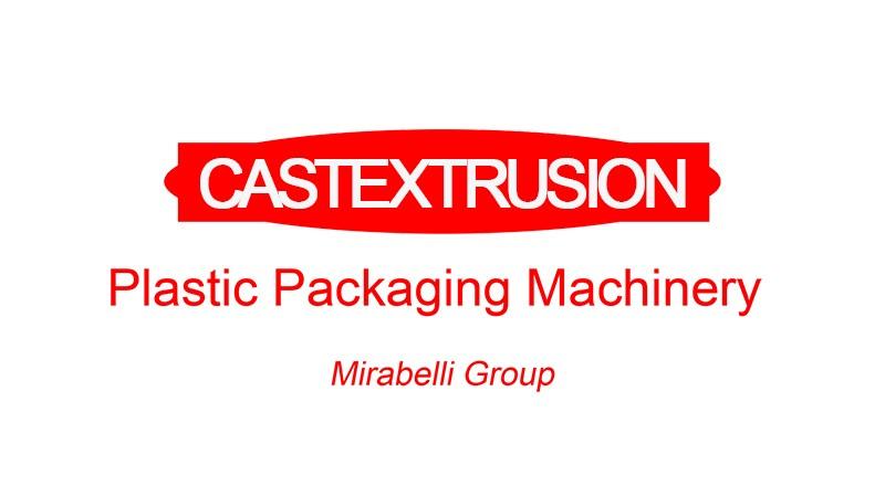 Cast Extrusion