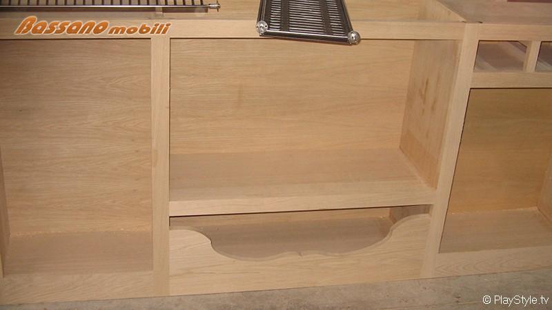 Credenza Da Verniciare : Bassano mobili u2013 negozi arredamento a misano adriatico provincia di