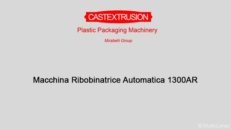 MacchinaRibobinatriceAutomatica1300AR