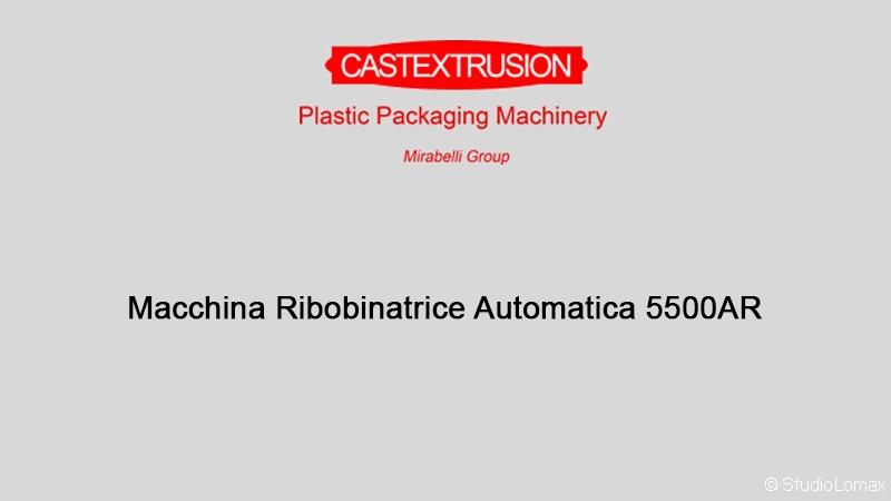 MacchinaRibobinatriceAutomatica5500AR