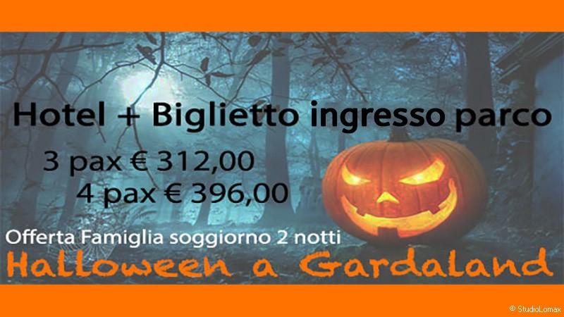 Offerte Hotel Desenzano - City Lago di Garda