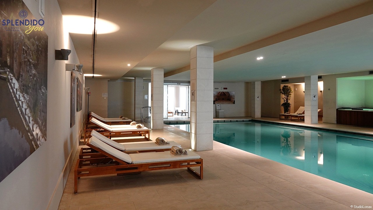 Splendido Bay SPA Hotel