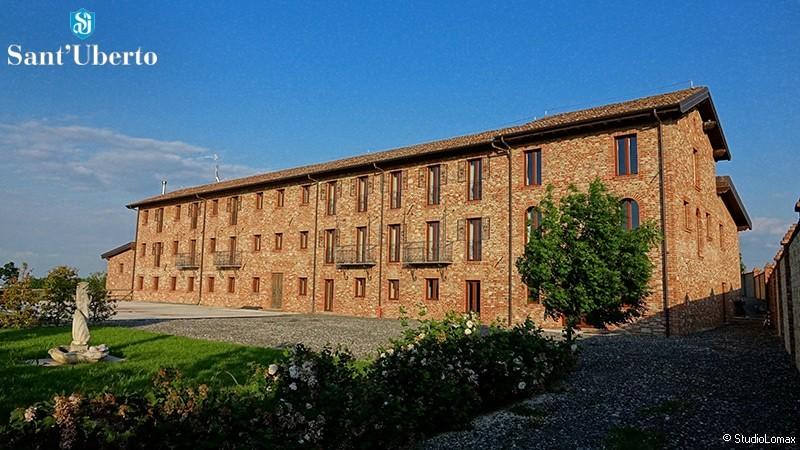 Sant'Uberto Relais Spa Hotel