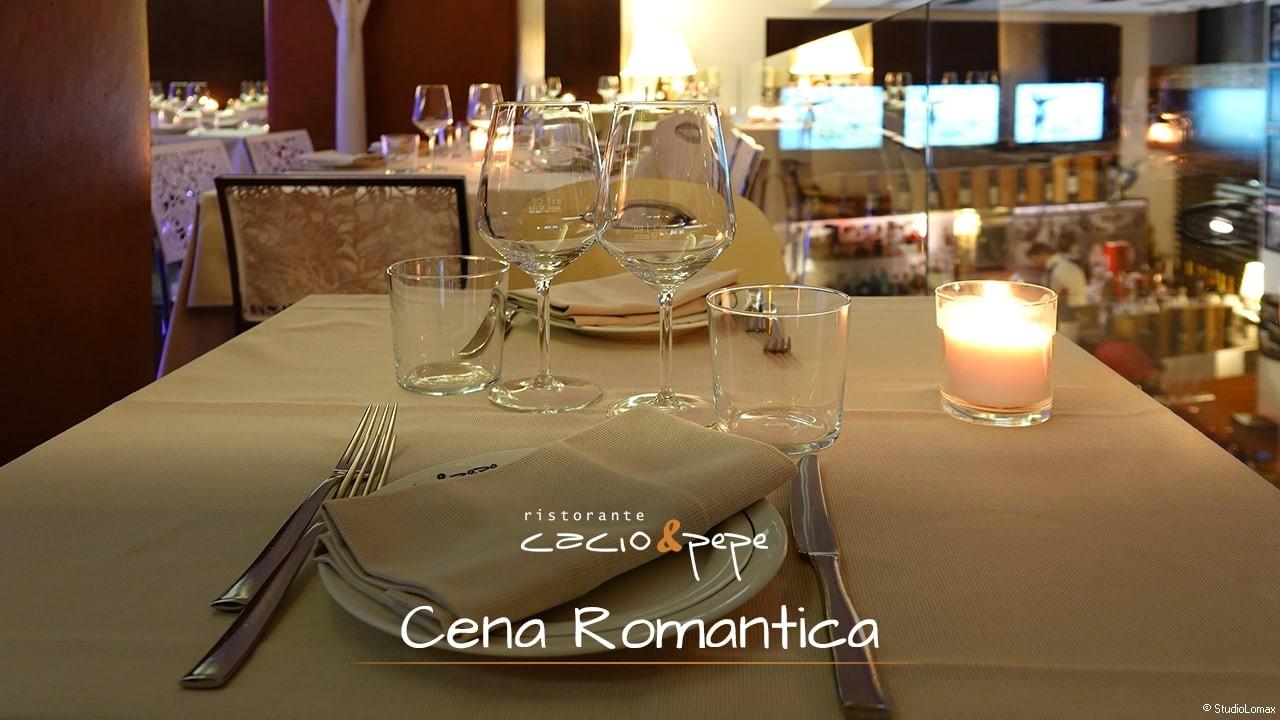 Richiedi informazioni cena romantica for Cucina tipica romana