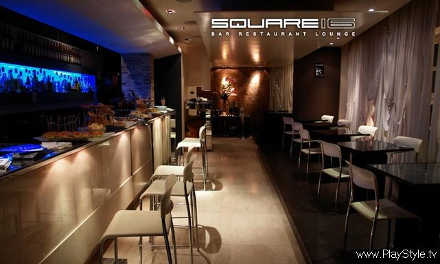 Square 16