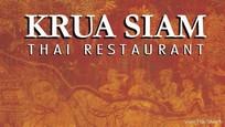 KruaSiamThaiRestaurant