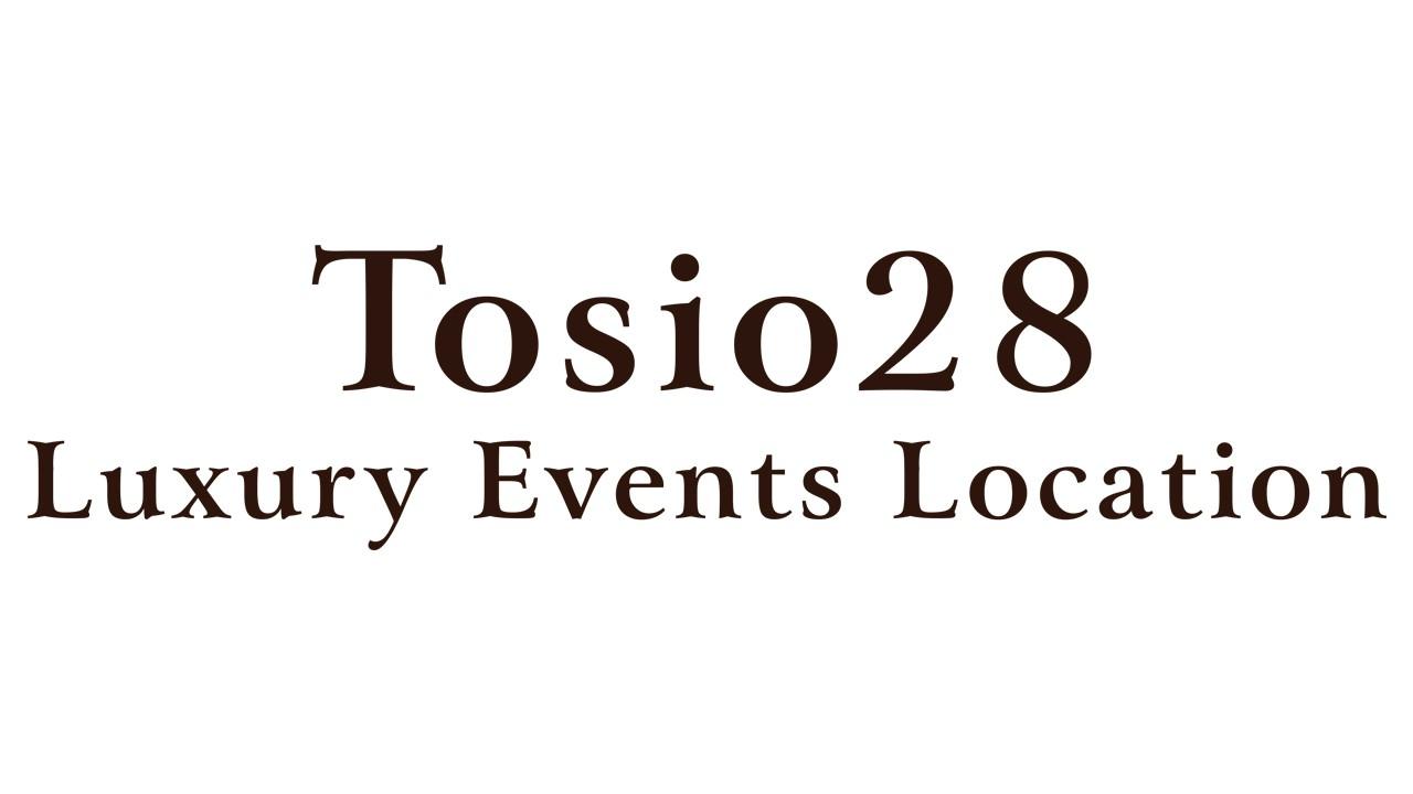 Tosio 28 Luxury Events Location