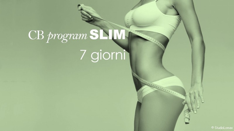 CB Program Slim 7 giorni