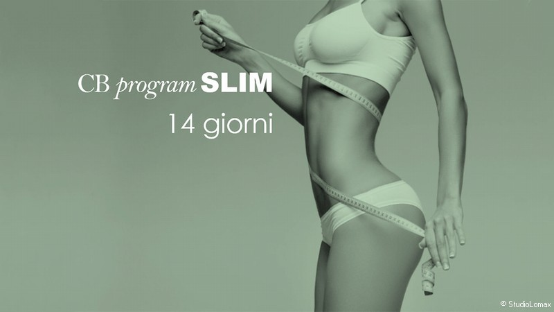CB Program Slim 14 giorni